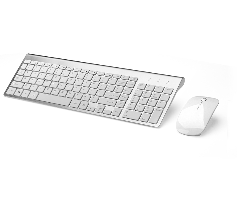 Wireless Keyboard combo